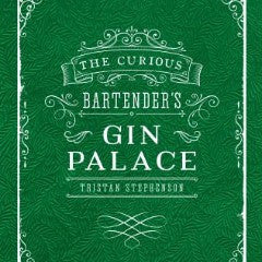 Not specified | The Curious Bartender's Gin Palace | Shut the Front Door