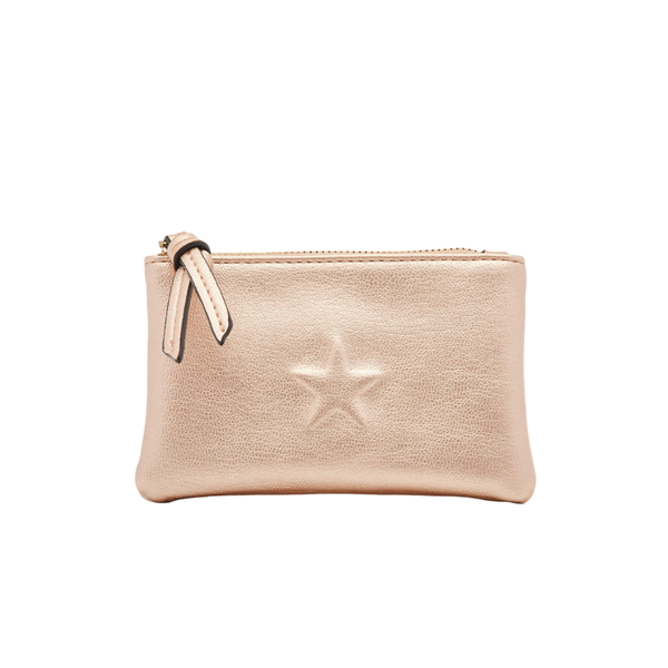 Louenhide | Star Purse - Pink Champagne | Shut the Front Door