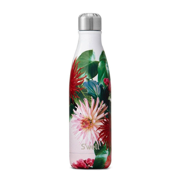S'Well | S'Well Bottle 500ml Resort Collection Retreat Floral *PREORDER* | Shut the Front Door