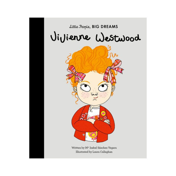 Allen & Unwin | Vivienne Westwood (Little People Big Dreams) | Shut the Front Door