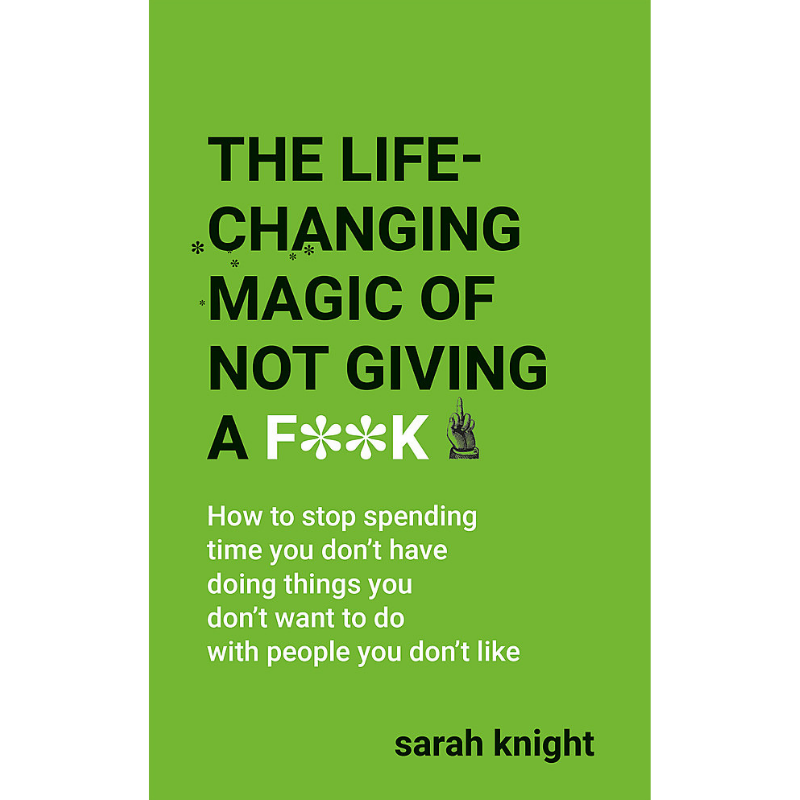 Not specified | Life-Changing Magic (Green) | Shut the Front Door