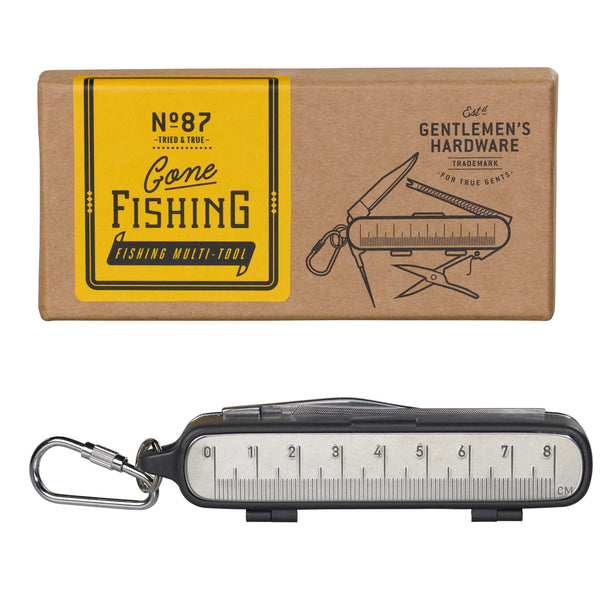 Gents Hardware | Fishing Multi-Tool | Shut the Front Door