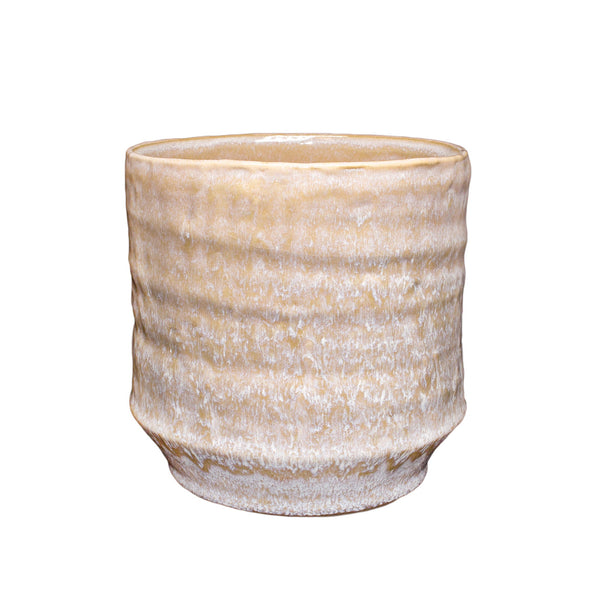 General Eclectic | Large Hoshi Planter - Rose Sand | Shut the Front Door