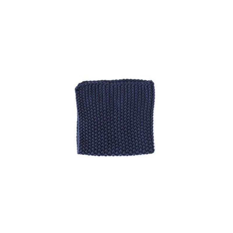 Antler NZ | Wash Cloth - Navy | Shut the Front Door