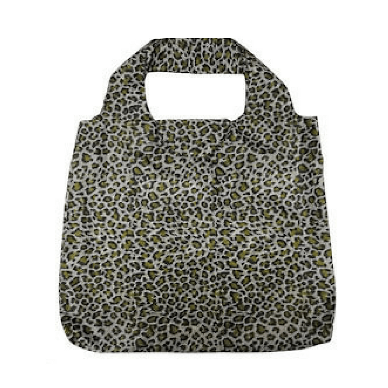 Albi | Reusable Shopping Bag - Leopard | Shut the Front Door