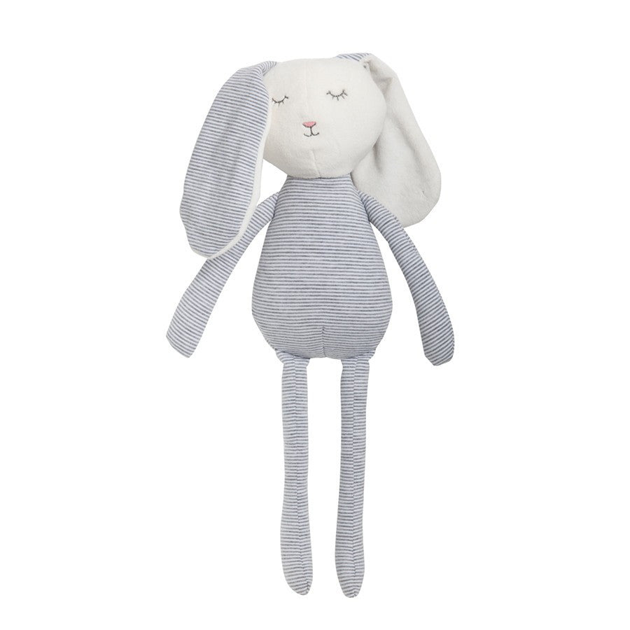 Lily and George | Nap Time Bunny Toy | Shut the Front Door