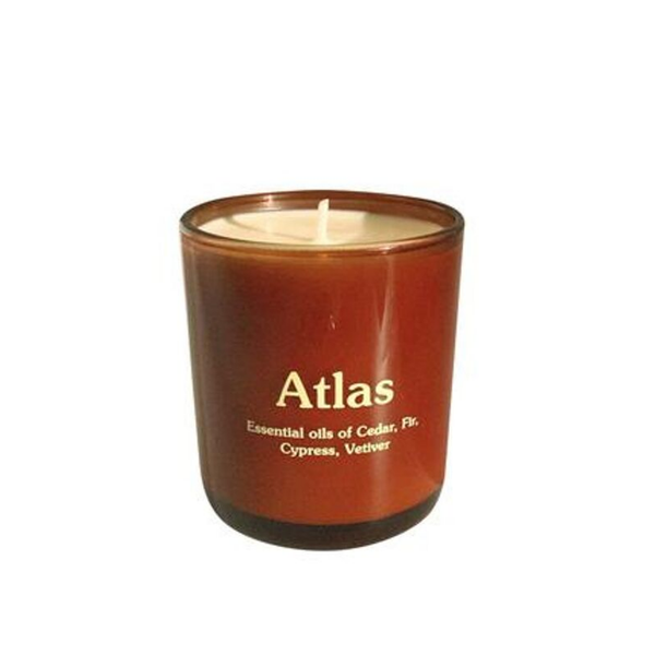 Candle - Atlas