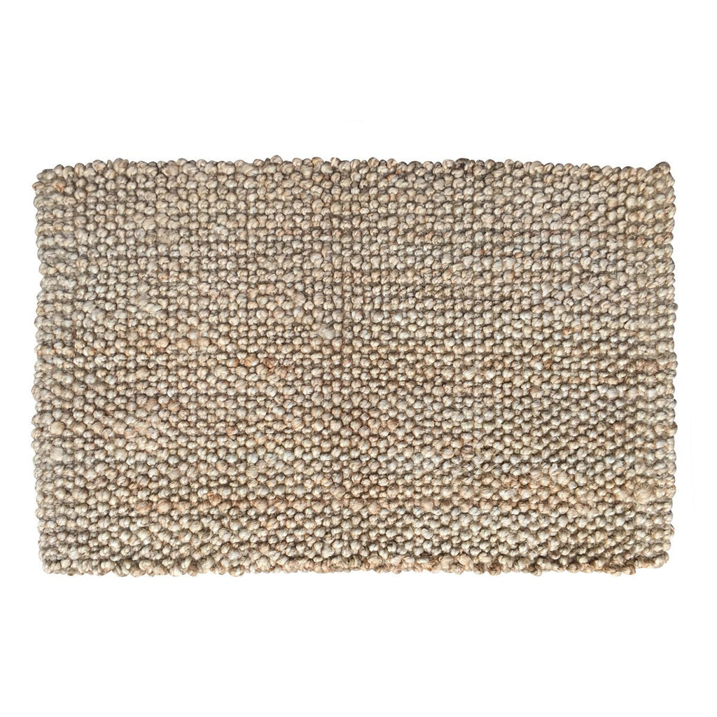 General Eclectic | Doormat Jute | Shut the Front Door