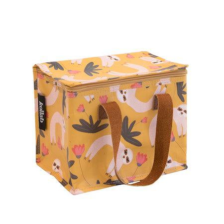 Kollab | Insulated Lunch Box - Sloth | Shut the Front Door