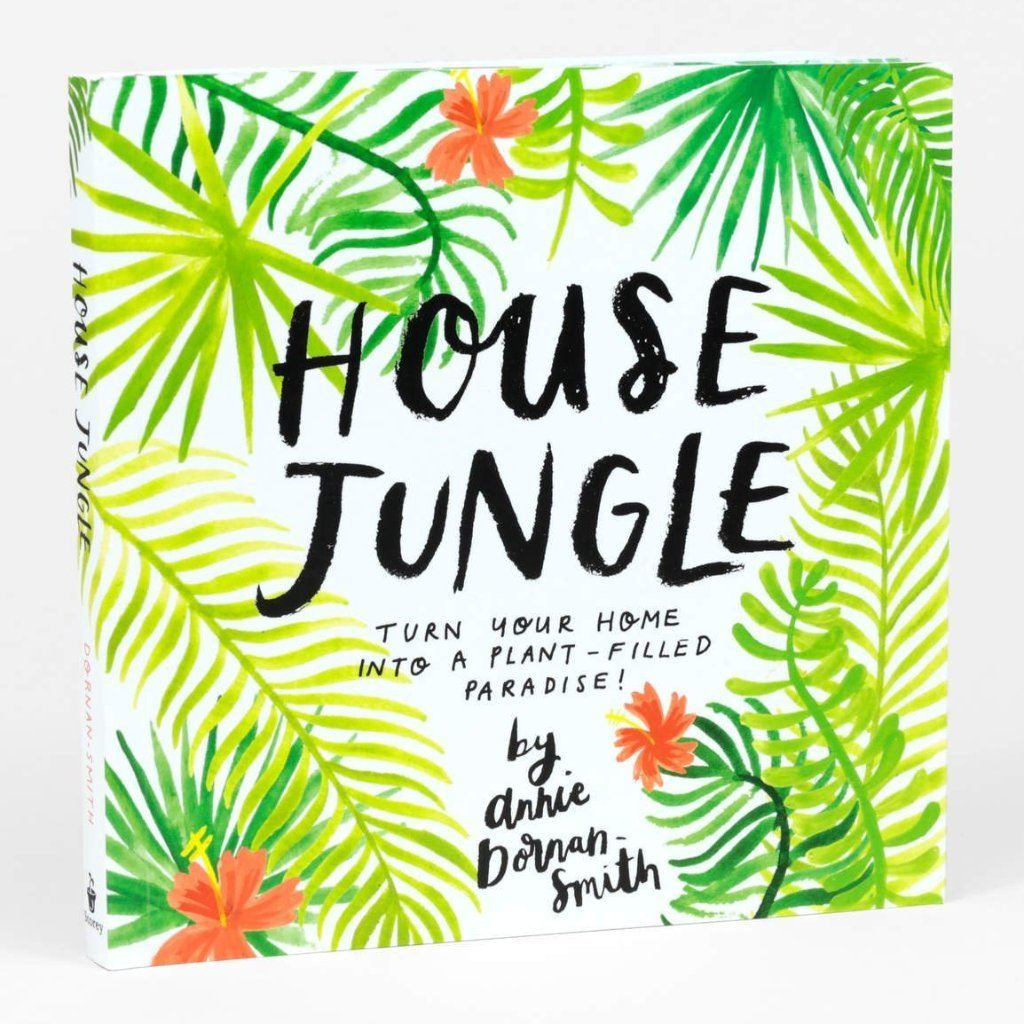 House Jungle By Annie Dornan Smith Care For Plants Black Thumb
