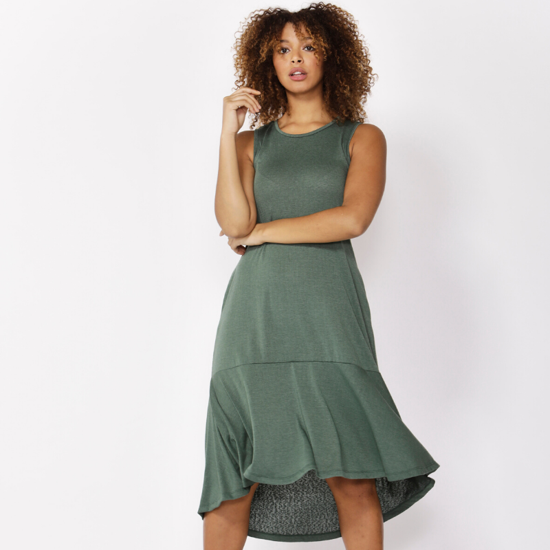 Betty Basics | Hawaii Dress Forest | Shut the Front Door