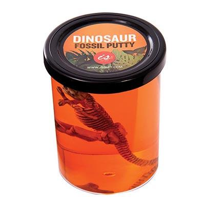 IS Gifts | Dinosaur Fossil Putty | Shut the Front Door