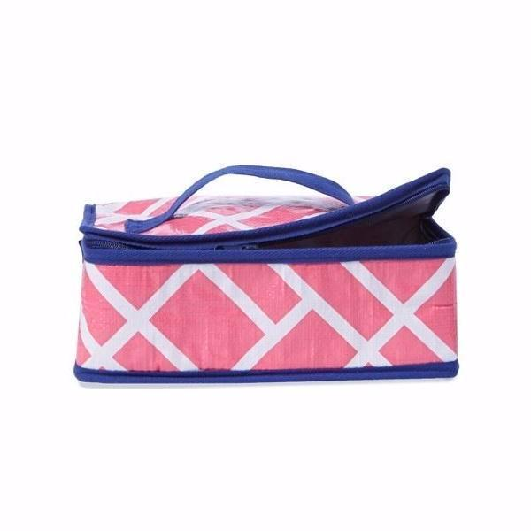Project Ten | Takeaway Mini Insulated Lunch Bag GEO | Shut the Front Door