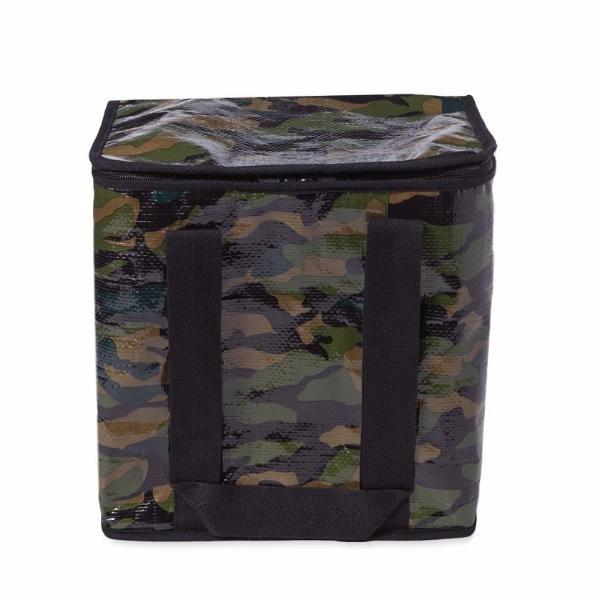 Project Ten | Lifesaver Insulated Tote Bag CAMO | Shut the Front Door