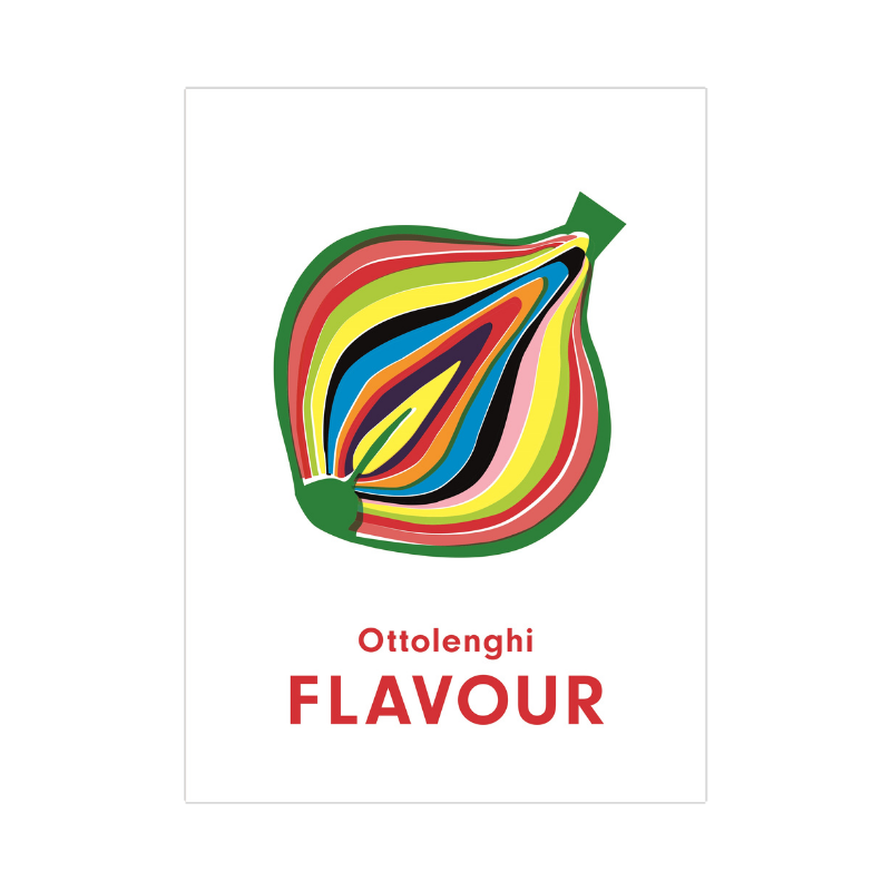 Penguin NZ | Ottolenghi Flavour | Shut the Front Door