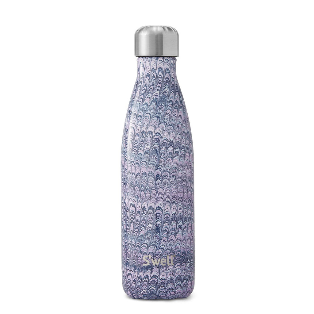 S'Well | S'Well Bottle 500ml Italian Marbling Collection Marmo | Shut the Front Door