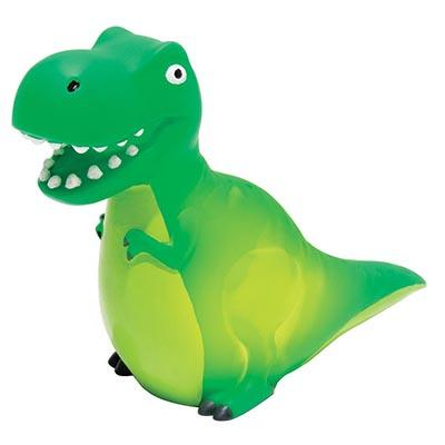 IS Gifts | Illuminate XL T-Rex LED Light | Shut the Front Door