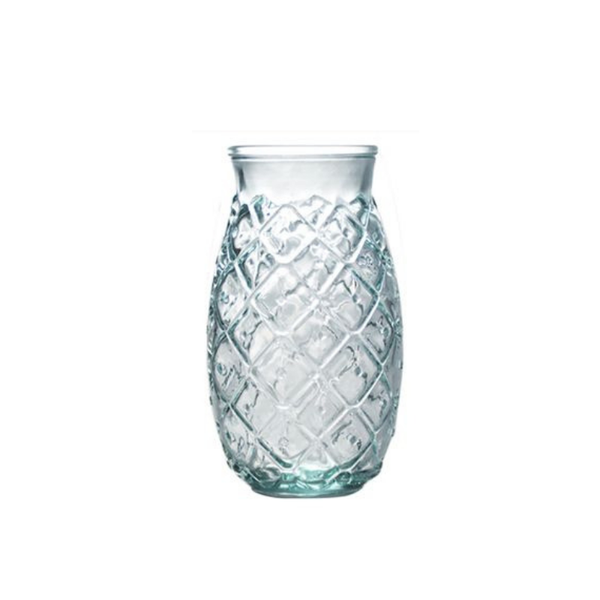 Albi | Ananas Glass | Shut the Front Door