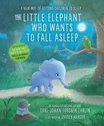 Not specified | The Little Elephant Who Wants to Fall Asleep | Shut the Front Door