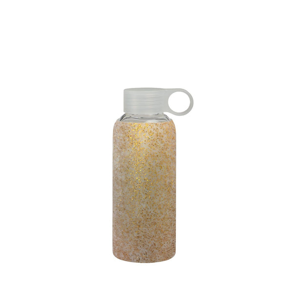 General Eclectic | Drink Bottle 420ml Glitter | Shut the Front Door
