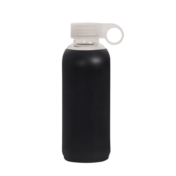 General Eclectic | Drink Bottle 420ml BLACK | Shut the Front Door