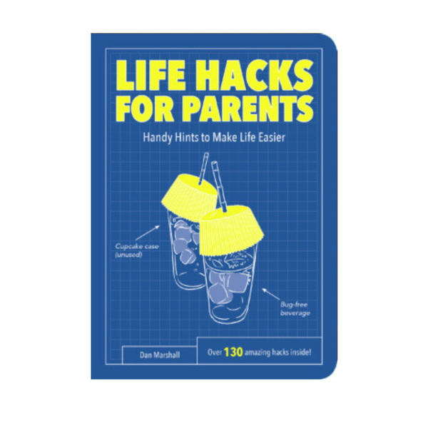 Summersdale Publishers | Life Hacks for Parents | Shut the Front Door