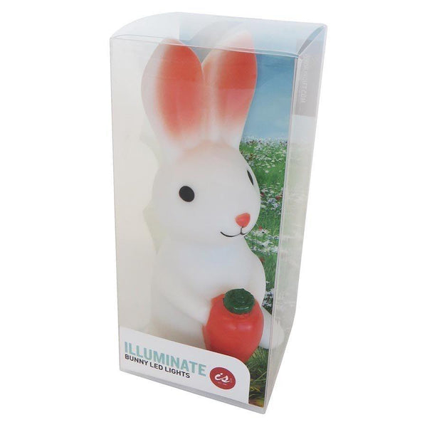 IS Gifts | Illuminate Bunny LED Lights | Shut the Front Door