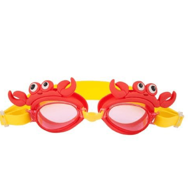 Sunnylife | Swimming Goggles Crabby | Shut the Front Door