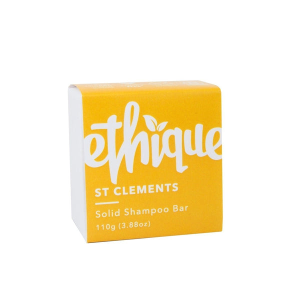 Ethique | St Clements Shampoo Bar | Shut the Front Door