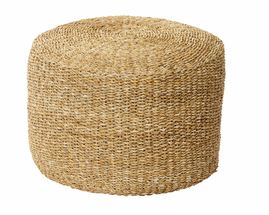 Amalfi | Gilli Stool / Pouffe | Shut the Front Door