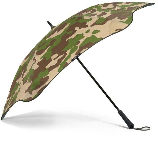 Blunt | Umbrella Blunt Classic - Camo Black | Shut the Front Door