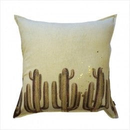 Ourlieu | Cushion Cactus | Shut the Front Door