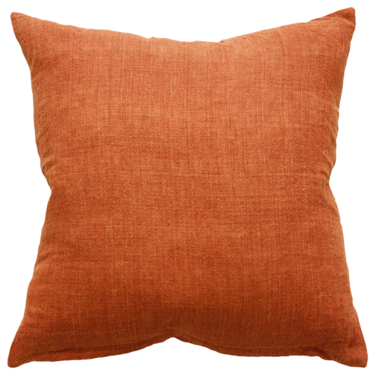 Mulberi | Indira Linen Cushion SIENNA | Shut the Front Door