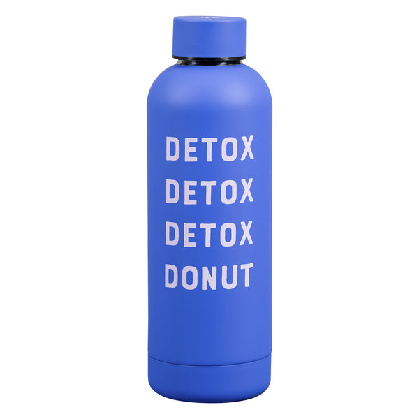 Haka | Water Bottle Detox Donut | Shut the Front Door