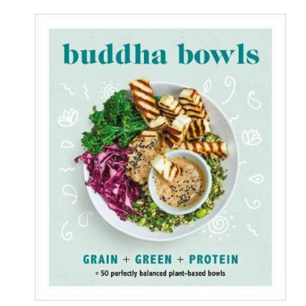 Random House | Buddha Bowls | Shut the Front Door