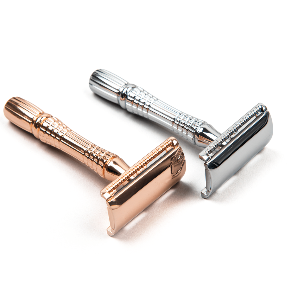 CaliWoods | Copper Razor | Shut the Front Door