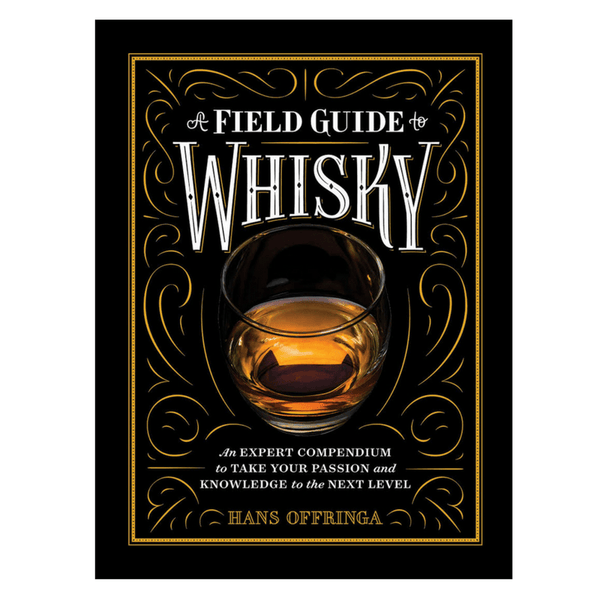 Workman | A Field Guide to Whisky | Shut the Front Door