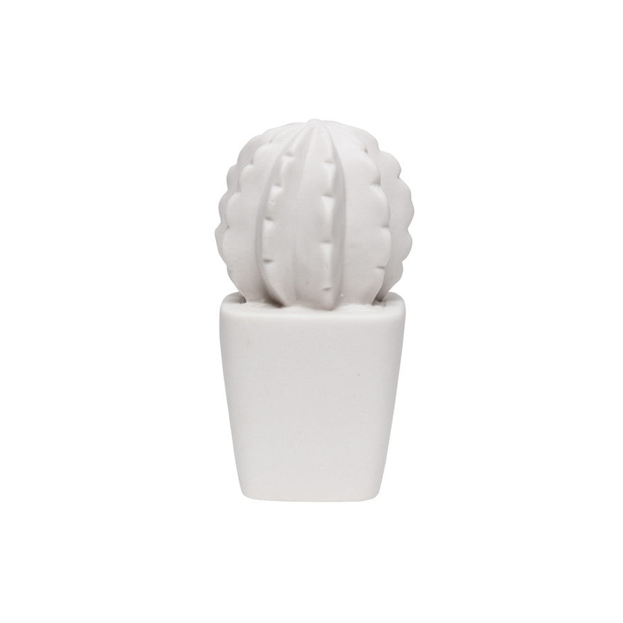 General Eclectic | Mini Ceramic Cactus | Shut the Front Door