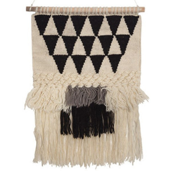 General Eclectic | Dakota Wall Hanging | Shut the Front Door