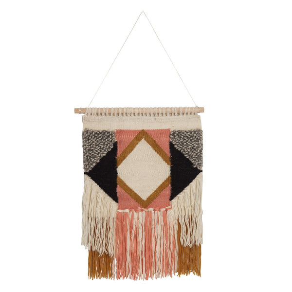 General Eclectic | Indiana Wall Hanging | Shut the Front Door