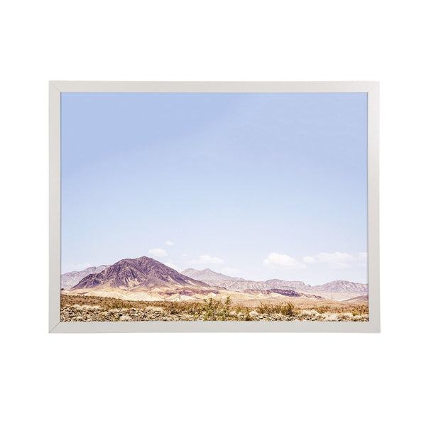 General Eclectic | Framed Print Large Nevada | Shut the Front Door
