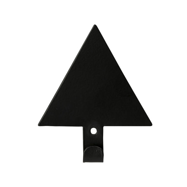 General Eclectic | Hook Triangle Black | Shut the Front Door