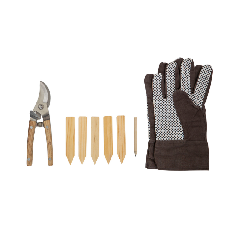 Albi | Garden Planting Set - 8 piece | Shut the Front Door