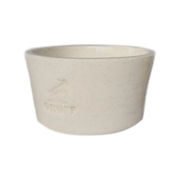 Gruff | Gruff Ceramic Shave Bowl | Shut the Front Door