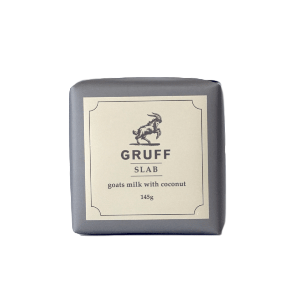 Gruff | Gruff Slab | Shut the Front Door
