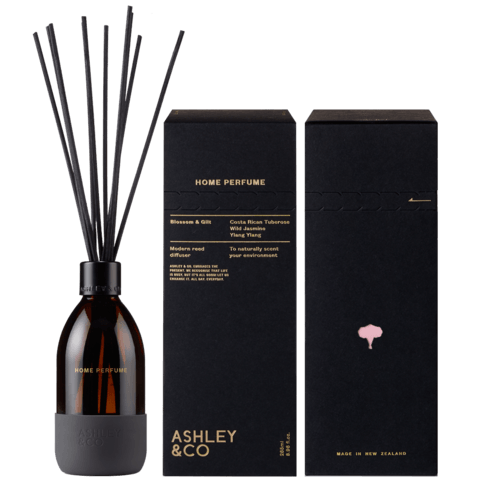 Ashley & Co | Home Perfume Blossom & Gilt Ashley & Co | Shut the Front Door