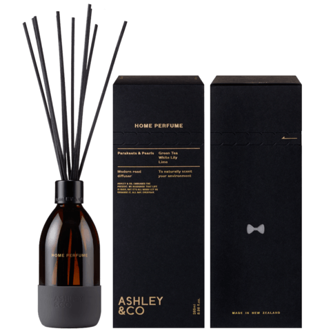 Ashley & Co | Home Perfume Parakeets & Pearls Ashley & Co | Shut the Front Door