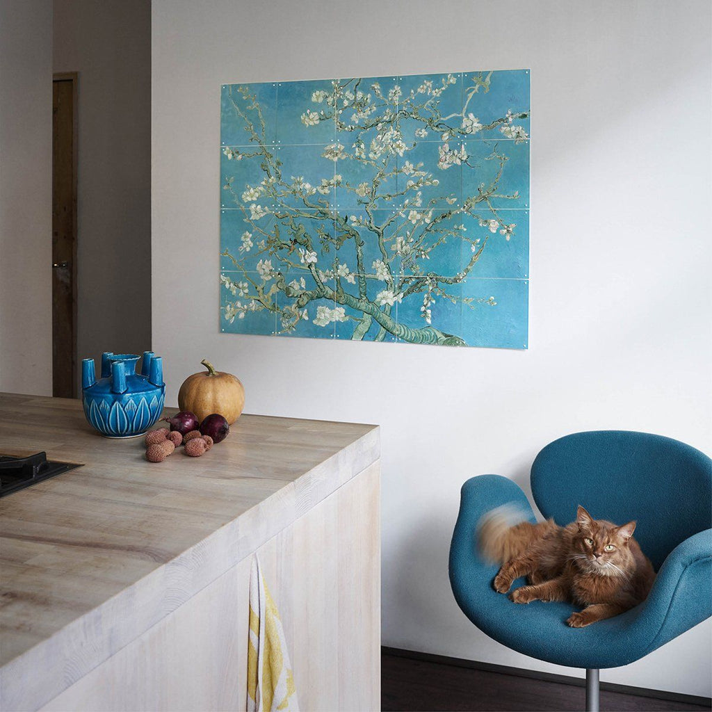 Ixxi | IXXI Artwork Almond Blossom 160x120cm | Shut the Front Door