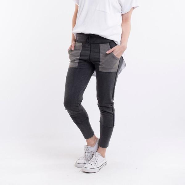 Foxwood | Igni Pant Charcoal | Shut the Front Door