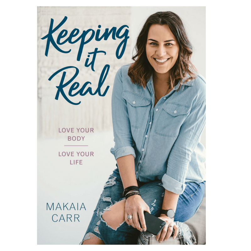 Penguin NZ | Keeping It Real by Makaia Carr | Shut the Front Door